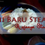 INIBARU STEAK : RAJANYA SETAK