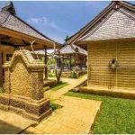 Tempat Keragaman Wisata Indonesia di Taman Nusa Bali