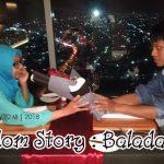 RANDOM STORY : BALADA LDR