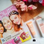 (REVIEW PRODUK) SEBERAPA MAGIC SOPHIE MAGIC PEACH CREAM