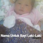 15 Nama Bayi Muslim Yang Indah Juga Bermakna