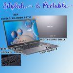 MENJADI IBU RUMAH TANGGA PRODUKTIF DENGAN ASUS VivoBook 15 A516