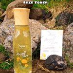 Review N'PURE Marigold Anti-Aging Face Toner